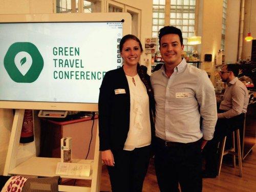 die green travel conference 2017 vom auto mit. Black Bedroom Furniture Sets. Home Design Ideas